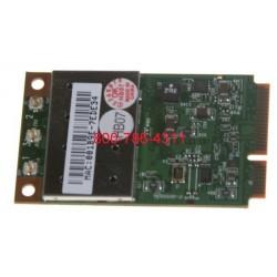 Atheros AR5BXB72 PCI mini wireless network card (Tri-mode 802.11a/b/n) כ.רשת - 1 -
