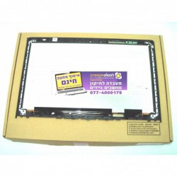 קיט מסך להחלפה במחשב נייד לנובו Lenovo Ideapad Y700 4K UHD touch lcd screen 5D10H42127 LQ156D1JX03 - 1 -
