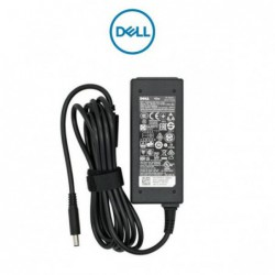 מטען מקורי למחשב נייד דל Dell 45w 19.5V 2.31A, LA45NM140 0KXTTW - 1 -