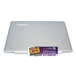 גב מסך להחלפה במחשב נייד לנובו Lenovo 300S-14ISK 500S-14ISK 300S-14 LCD Back Rear Cover - 1 -