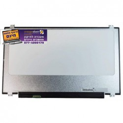 "מסך להחלפה דגם חדש N173HHE-GA1 | N173HHE-G32 17.3"" 120Hz 1920x1200 FHD Led Lcd Screen - 2 -"