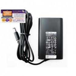 מטען מקורי למחשב נייד דל  Dell Latitude E7470 E5480 E7480 LA65NM130 65W AC Adapter - 1 -