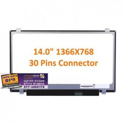 "N140BGA-EA4 14.0"" HD 1366X768 Laptop LED LCD Screen Slim 