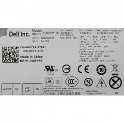 ספק מקורי למחשב דל Dell Optiplex 390 790 990 3010 SMT 265Watt Power Supply - 1 -