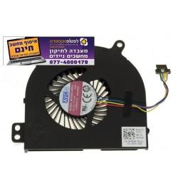 מאוור להחלפה במחשב נייד Dell Latitude E5440 / E5540 CPU Cooling Fan - 087XFX - 1 -
