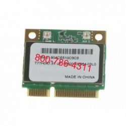 Atheros AR5B93 half size mini PCI wireless כרטיס רשת - 1 -