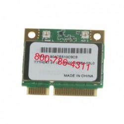 Atheros AR5B93 half size mini PCI wireless כרטיס רשת - 1 -