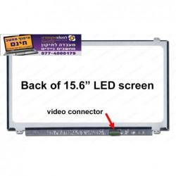 מסך מט 30 פין להחלפה במחשב נייד N156HGE-EAB Rev.C1 LED Screen FHD 1920X1080 - 34 -