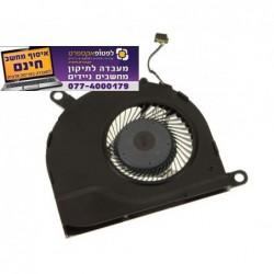 מאוורר למחשב נייד דל עם כרטיס מסך אינטל Dell Latitude 5480 5490 E5480 E5490 Cooling Fan Integrated Intel Graphics - 1 -