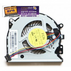 מאוורר להחלפה במחשב HP Pavilion X360 13-A 13-A000 13-A100 13-A200 Cpu Cooling Fan - 2 -