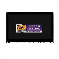 קיט מסך מגע להחלפה במחשב לנובו Lenovo flex 3 15 & yoga 500-15ISK LCD Touch with Screen Assembly 1920X1080 - 1 -