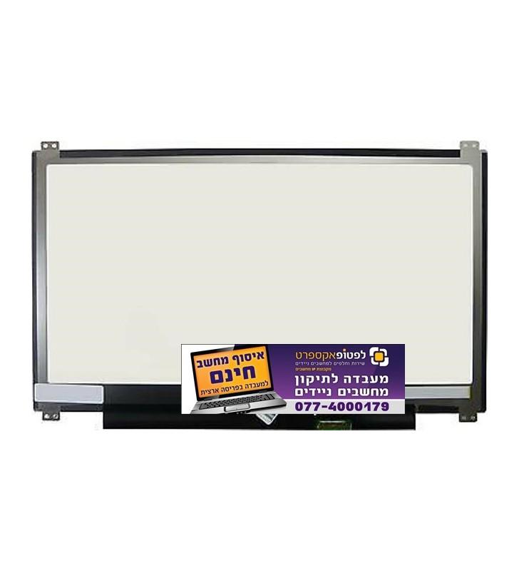 מסך להחלפה במחשב נייד אסוס דגם ASUS UX331U 13.3 GENUINE IPS LED FHD