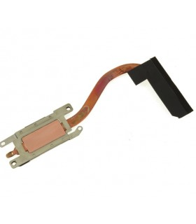 גוף קירור למחשב נייד דל Dell Latitude E7450 CPU Heatsink  With Intel Graphics - H0WK4