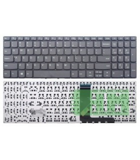 מקלדת למחשב נייד לנובו LENOVO IDEAPAD 320-15ABR, 320-15AST, 320-15ISK KEYBOARD