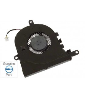 מאוורר למחשב דל Dell Latitude 3590 / Inspiron 15-17 5570 CPU Cooling Fan
