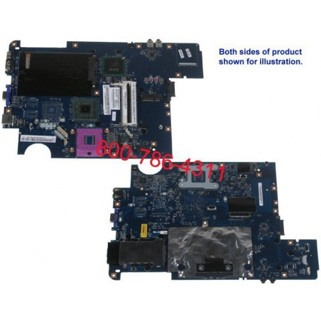 Оригинальный аккумулятор для ноутбука Hp Nc2400 Аккумулятор HSTNN-FB22, HSTNN-DB22, 412780-001