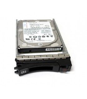 "דיסק קשיח לשרת LENOVO / IBM 600GB 15K 2.5"" SAS G2 00AJ301 Hot Swap Hard Drive"