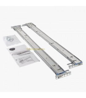מסילות לשרת HP DL380 Gen 8, DL560 Gen 8, Gen 9 & Gen 10 rail kit