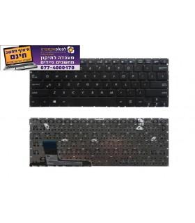החלפת מקלדת למחשב נייד אסוס ASUS Zenbook UX305