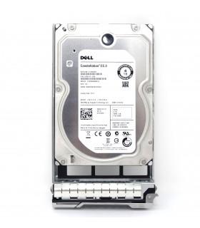 """דיסק לשרת דל Dell 0THGNN 4TB 6G 7.2K 3.5"""" SATA HDD Hard Drive"""