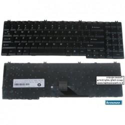 מקלדת למחשב נייד לנובו Lenovo G550 / B550 / G555 Laptop keyboard V-105120AS1-US / 25-008409 - 1 -