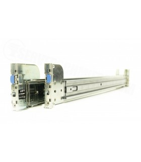 "מסילות לשרת Dell 19"" Rack Rails R720 R720xd R730 R730xd R820 R7910"