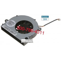 מאוורר למחשב נייד לנובו Lenovo G550 Cooling fan AB7005MX-ED3 , DC280004TF0 , DFS531305M30T - 1 -