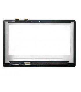 מסך מגע להחלפה במחשב אסוס ASUS Q324U Q324UA 13.3'' LCD Display Touch Screen