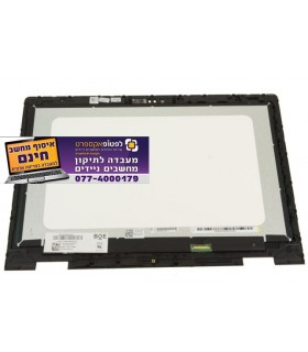 "החלפת מסך מגע למחשב דל Dell OEM Inspiron 5579 15.6"" TouchScreen FHD LCD Assembly"