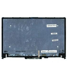 מסך מגע להחלפה במחשב לנובו כולל מסגרת Lenovo Ideapad C340-15IIL C340-15IWL