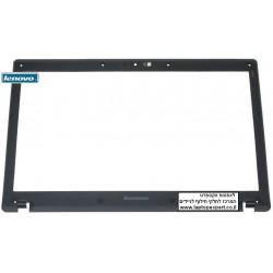 מסגרת פלסטיק למסך מחשב נייד לנובו IBM Lenovo G550 B550 Lcd Screen Frame - 1 -