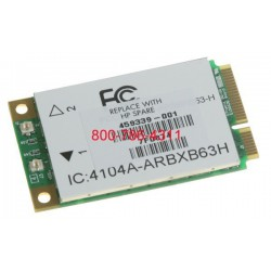 Atheros AR5BXB63H PCI mini wireless (Dual mode 802.11b/g) - 1 -