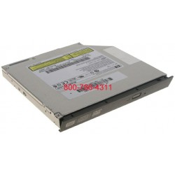 HP COMPAQ DVD+/-RW צורב מקורי יד שניה למחשב נייד - 1 -