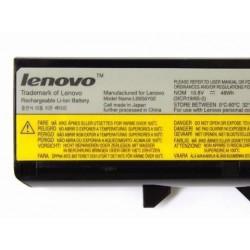 """סוללה מקורית למחשב נייד לנובו - מבצע 355 ש""""ח Lenovo G550 / B550 / G530 / N500 Laptop 6 Cell Battery 42T4581 42T4583 - 2 -"""