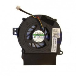 מאוורר למחשב נייד דל Dell Vostro A840 A860 Cpu Fan M703H , GB05069GV1-A , DFS551305MC0T - 1 -