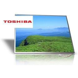 מסך למחשב נייד טושיבה Toshiba Laptop Screen Replacment - 1 -
