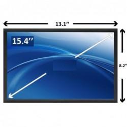 מסך מקורי למחשב נייד טושיבה Toshiba Satellite A300 15.4 Lcd Screen WXGA - 1 -