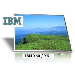 מסך למחשב נייד  IBM Lenovo X60  X61 12.1 XGA Screen - 1 -