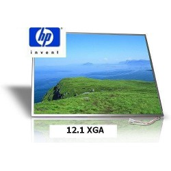 HP Compaq nc4200 / nc4200 12.1 XGA מסך למחשב נייד - 1 -