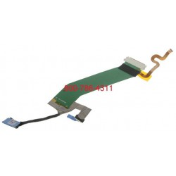 """Dell Inspiron 1420 lcd cable for 14"""" כבל מסך למחשב נייד - 1 -"""