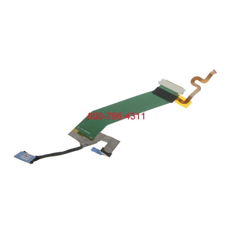 "כבל פלאט למסך HP 500 / 510 / 520 LCD Cable (14"") Flat Cable DC02000CQ00"