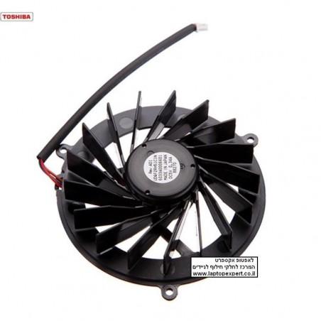 HP Compaq NC4200 / NC4400 Cooling Fan 419127-001 מאוורר למחשב נייד