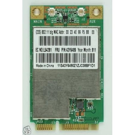 """ستاندارت الدفتري HP Compaq ف 2510 """"سلسلة شاشات الكريستال السائل الكابل"""" (12) DD00T2LC006، 451741-001"""