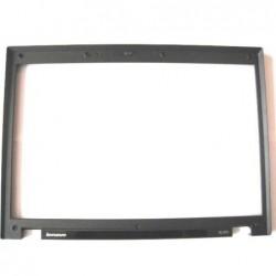 Lenovo SL500 LCD bezel מסגרת פלסטיק למסך - 1 -