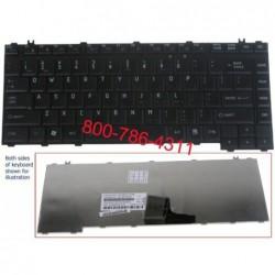 Toshiba Satellite L305 Keyboard מקלדת למחשב נייד טושיבה - 1 -
