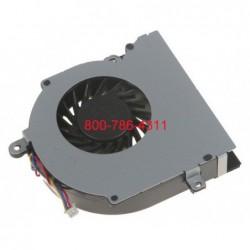 מאוורר למחשב נייד טושיבה Toshiba Satellite L300 L300D L350 L355 Cooling Fan V000120460 - 1 -