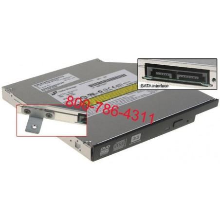 """תושבת פלסטיק גב מסך אחורי למחשב נייד לנובו Lenovo G550 , B550 Rear lcd Back Cover for 15.6"""" Screen AP07W000300"""