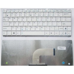 החלפת מקלדת למחשב נייד אסוס Asus Eee 1101ha Keyboard - 1 -