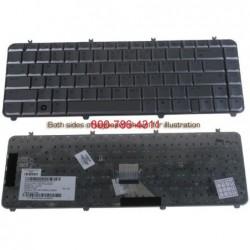 החלפת מקלדת למחשב נייד HP Pavilion DV5 - 1000 / DV5-1000 Laptop Keyboard 488590-001 / 488590-BB1 - 1 -