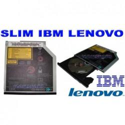 IBM 39T2675 DVD-ROM/CD-RW Combo צורב קומבו סלים - 1 -